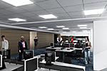 RAMS Bussiness Center